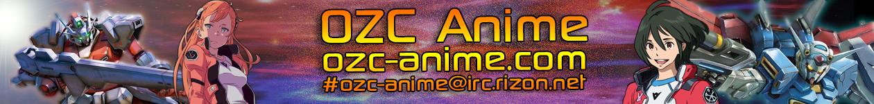 OZC Anime